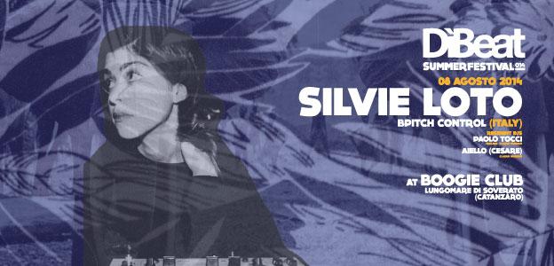 SILVIE LOTO : 08.08.2014