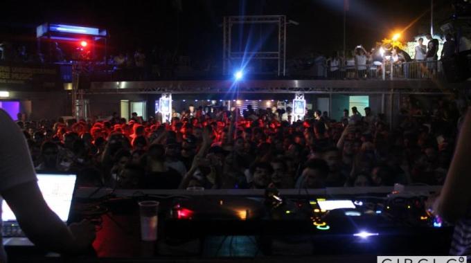 """VENERDì 27.05.016 Opening Party """"SUONO"""" @Circle – Miramare, Soverato"""