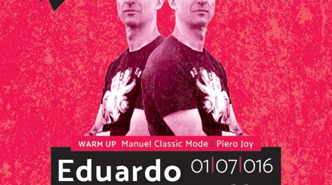 01.07_ SUONO w/ Eduardo De La Calle at Circle, Soverato