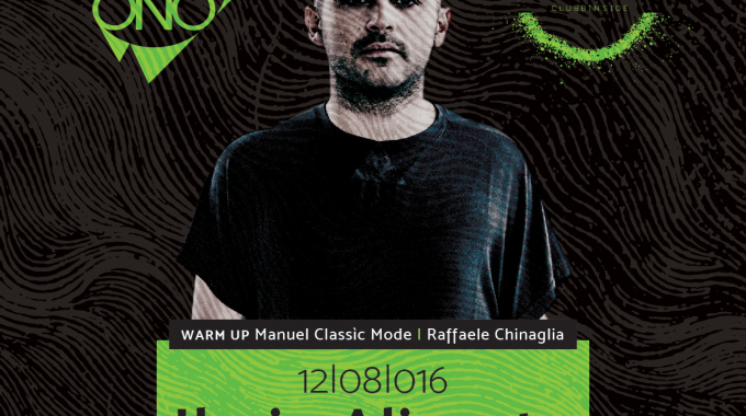 12.08_ SUONO w/ Ilario Alicante at Circle, Soverato