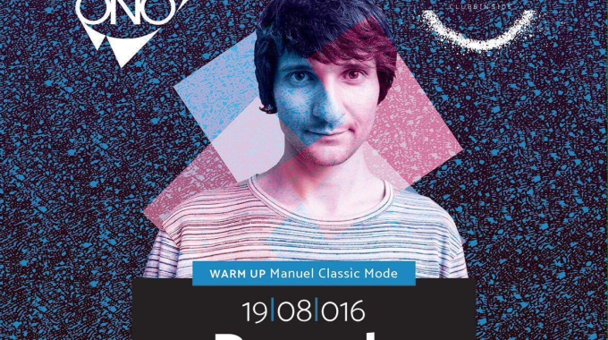 19.08_ SUONO w/ Ilario Raresh at Circle, Soverato