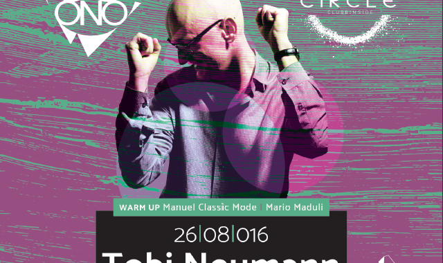 26.08_ SUONO CLOSING PARTY w/ Tobi Neumann