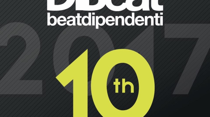 – 10th Anniversary DìBeat –