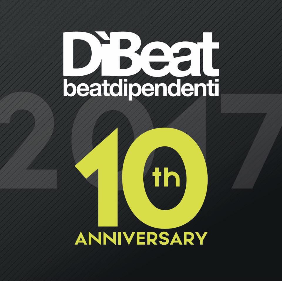 – 10th Anniversary DìBeat –
