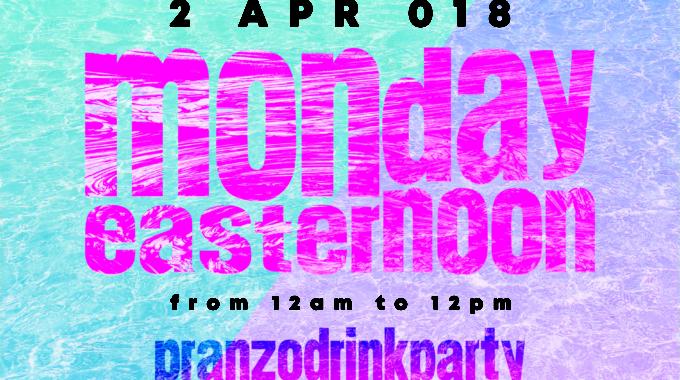 02.04_ Monday EasterNoon_ Glauco BeachClub