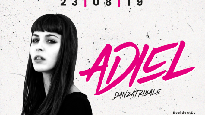 23.08__ Closing Party w/ ADIEL