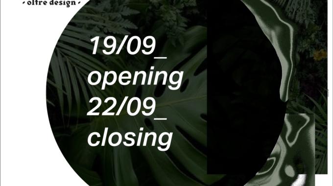 __ 19|20|21|22 Settembre Materia Independent Design Festival partner DìBeat