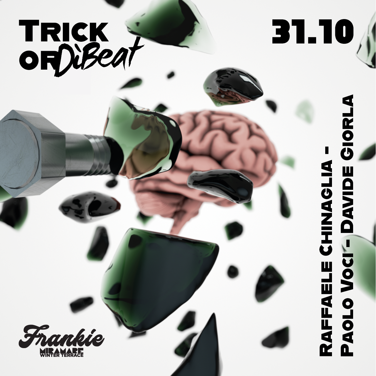 31.10_ Trick or DìBeat